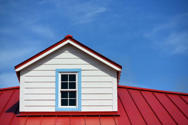 Time For A New Roof? Here's What You Need to Know