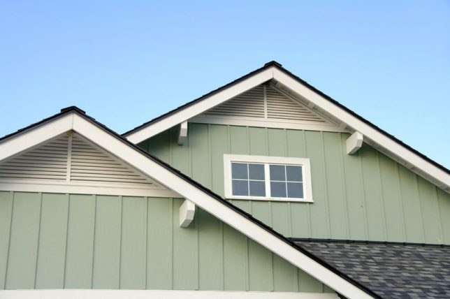 Tips For Maintaining Your New Siding
