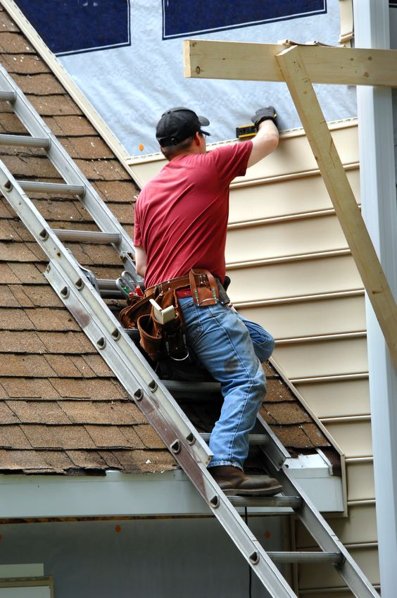 Siding Contractor Hiring Guide