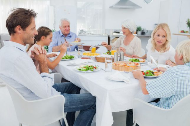 Tips For Living In A Multigenerational Household