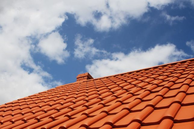 Keep Up on Your Roof Cleaning & Maintenance