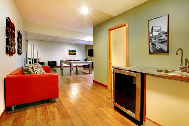 Basement Remodeling: What To Know Before You Begin