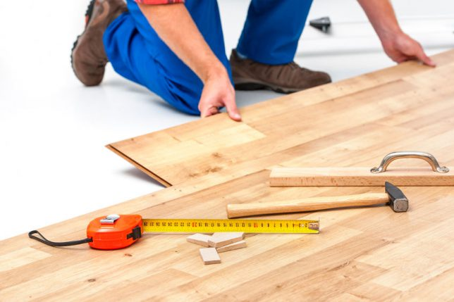 How to Find (and Hire) the Right Flooring Contractor