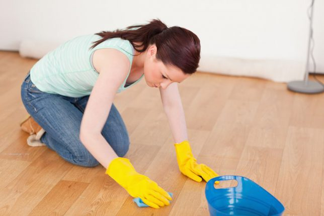 Floor Cleaner & Maintenance Tips for Your New Flooring