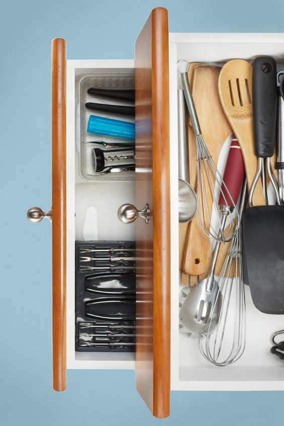 Tips For Organizing Your Newly Remodeled Kitchen