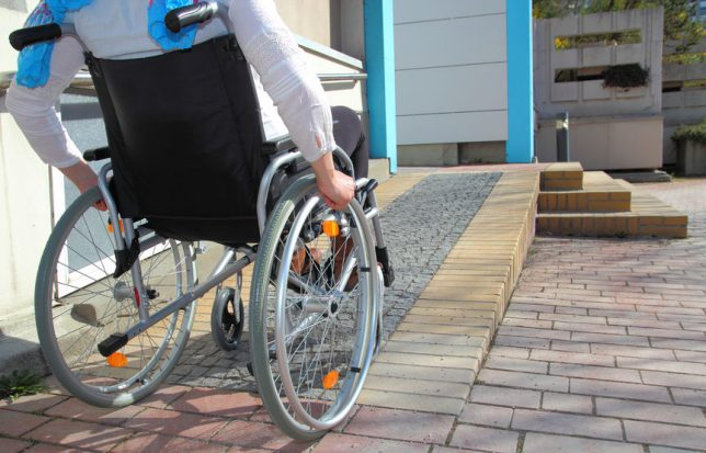 Five Tips For Universal Design