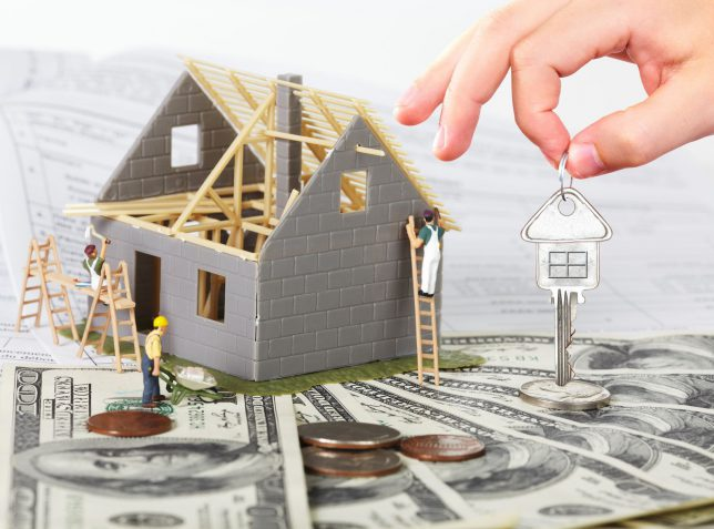 The Benefits Of FHA Section 203(k) Loans