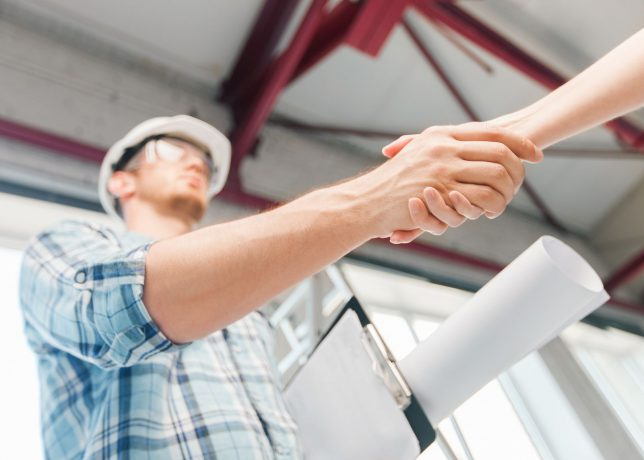 Why And How To Hire A Certified 203(k) Contractor