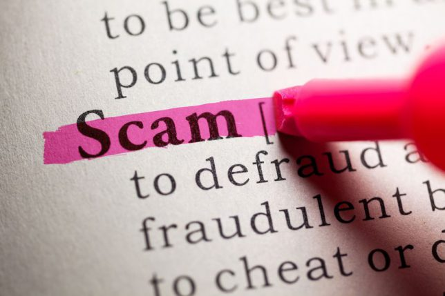 How To Recognize Home Improvement Scams