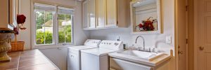 laundry rooms contractor connection