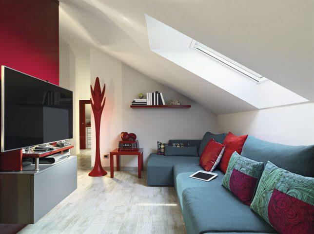 Tips For Remodeling Your Attic Space