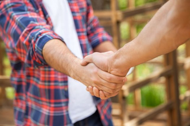 Tips for a Great Client Contractor Relationship