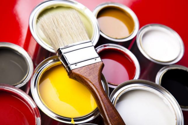 Top 6 Exterior House Painting Tips