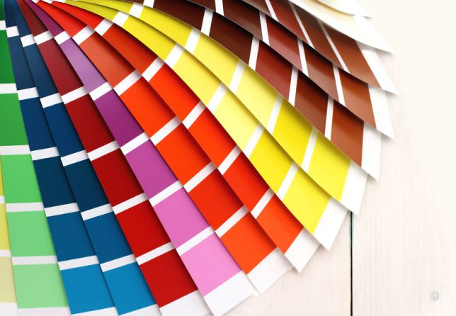 Use Color Psychology When Choosing Paint