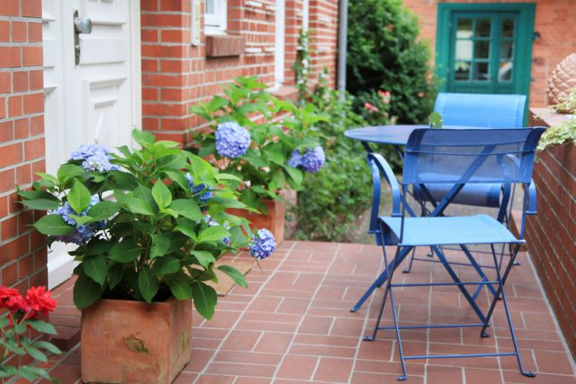 Small Backyard, Patio, and Porch Ideas