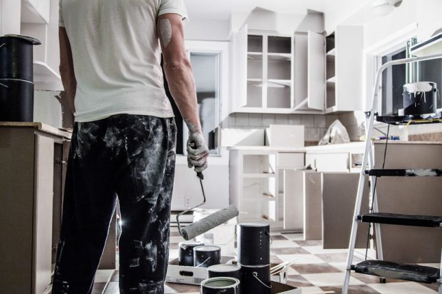 Overwhelmed by House Renovation? Get Survival Tips!