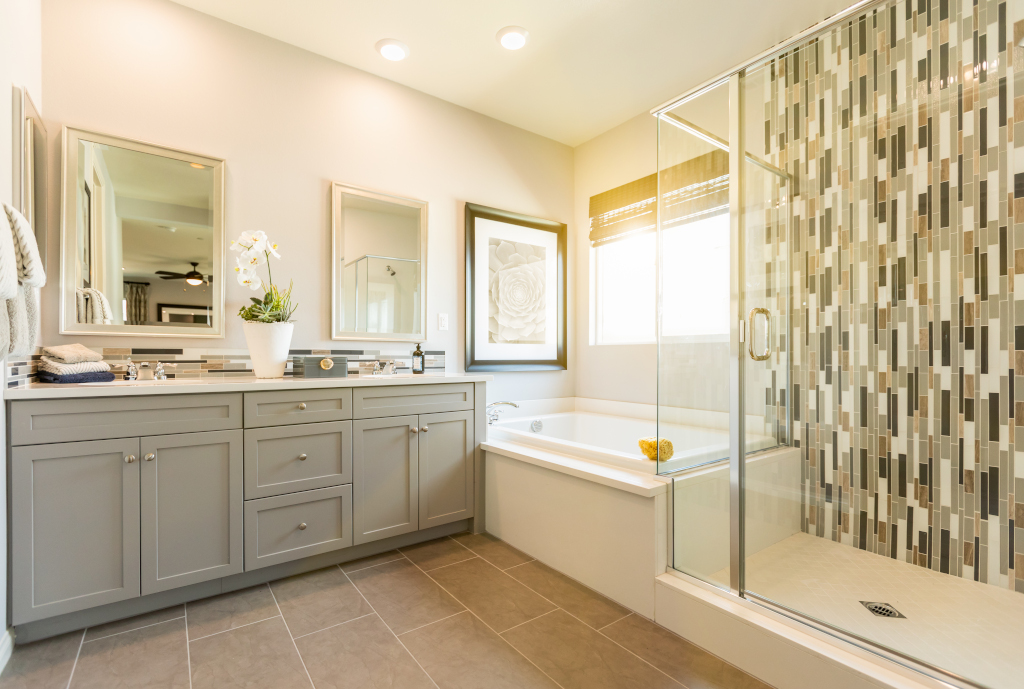 Master Bathroom Remodel Ideas Contractor Connection