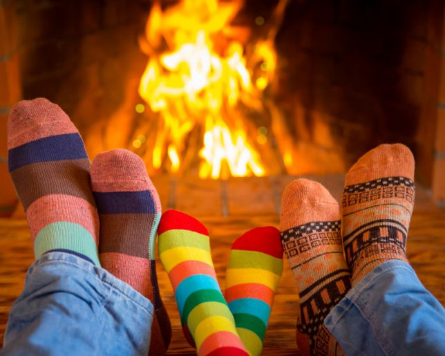 Wood Stove And Fireplace Safety Tips